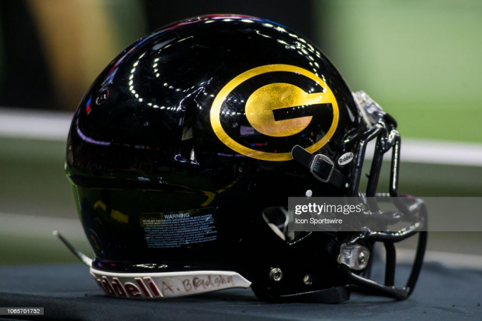 Southern Miss Golden Eagles vs. Grambling State Tigers at M.M. Roberts Stadium
